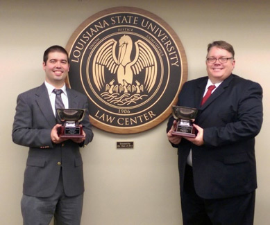 2015 Robert Lee Tullis Moot Court Competition