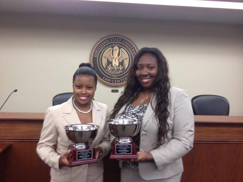 Fall 2014 Flory Trial Competition