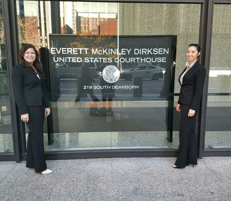 Appellate Lawyers of America National Moot Court Competition