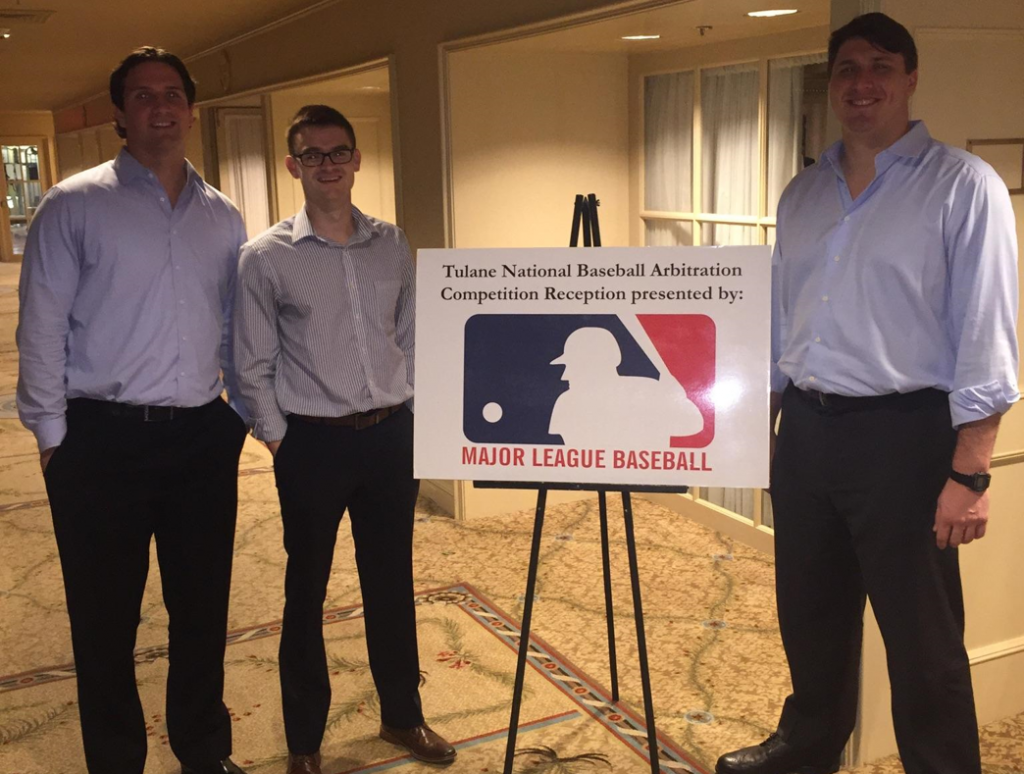 National Baseball Arbitration Competition