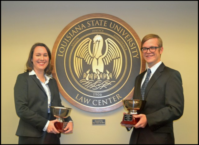 2014 Robert Lee Tullis Moot Court Competition