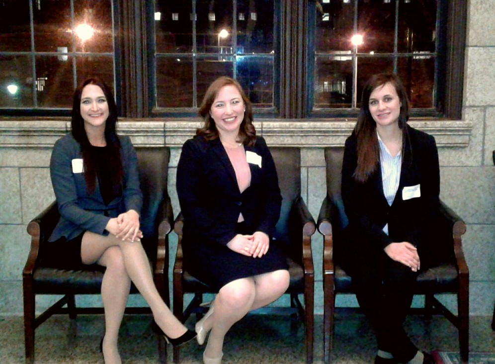 Gabrielli National Family Law Moot Court Competition Team