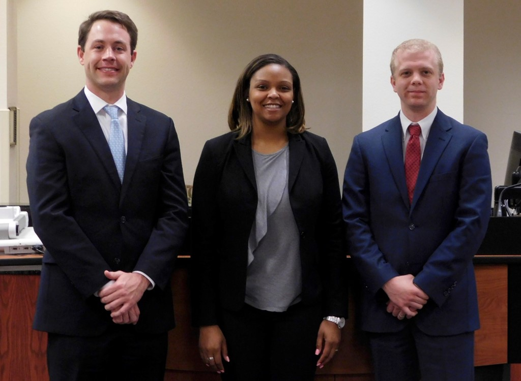 Schreck National Gaming Law Moot Court Competition Team