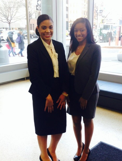 Wagner Labor and Employment Moot Court Team