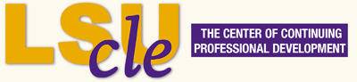 LSUcle: The Center of Continuing Professional Development