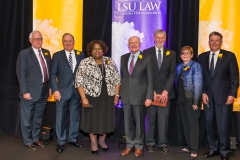 2018 Distinguished Alumni and Distinguished Achievement
