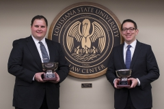 Fall 2017 Robert Lee Tullis Moot Court Competition