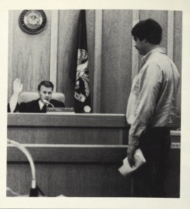 1982 Moot Court Competition