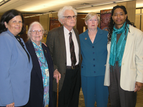Unsolved Civil Rights Murder Cases Examined in Pugh