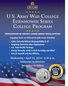 14 Eisenhower War College flier (2)