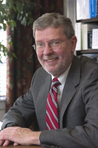 The Honorable John W. deGravelles ('74), U.S. District Court for the Middle District of Louisiana