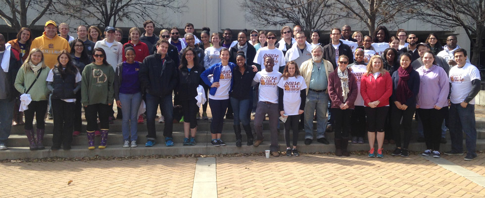Spring 2015 PILS Day of Service