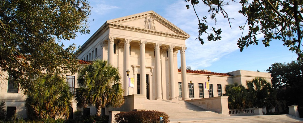 Moving Up: LSU Law Jumps 12 Spots in Latest US News & World Report Rankings