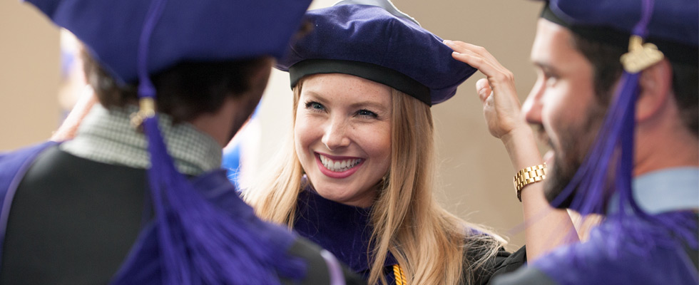 Watch LSU Law Commencement Ceremony Held May 27th
