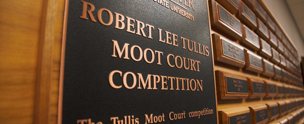 LSU Law No. 34 in National Moot Court Rankings