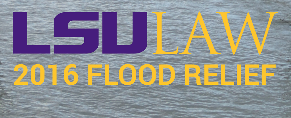 Request Assistance and Find Out How to Help the LSU Law Community